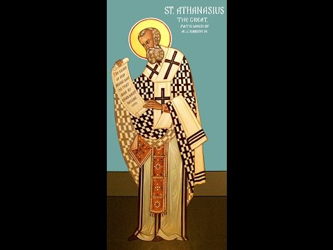 Council of Nicaea, part 1, Fr Bernard Basset,
