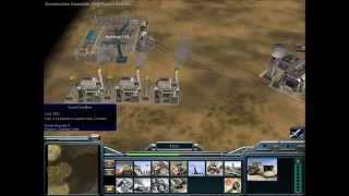 DGA Plays: Command & Conquer: Generals Zero Hour (Ep. 1 - Gameplay / Let