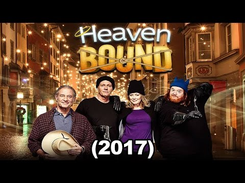 Heaven Bound (2017) (CN Films)