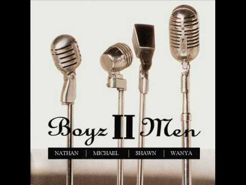 Boys II Men - Dreams