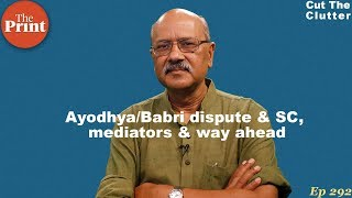 Can Supreme Court order or mediation end generations old Ayodhya/Babri Hindu-Muslim feud