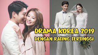 12 DRAMA KOREA 2019 DENGAN RATING TERTINGGI