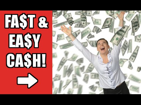 Personal Loans: How To Get Up To $40K Cash in UNDER 24 Hours! All Credit. - YouTube