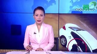 Cảnh giác thủ đoạn đập kính ô tô trộm tài sản | VTC14
