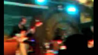 Sormorock & Friends - Repent Walpurgis - Live at Jazz Club Torino (Procol Harum cover)