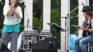 2012.08.18 第4回宮城うたの日コンサート 第一日目 七ヶ浜国際村 ※手ぶ...