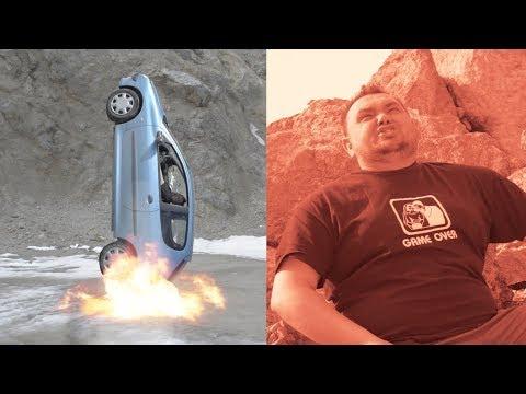 Balkanac autom ide na MARS