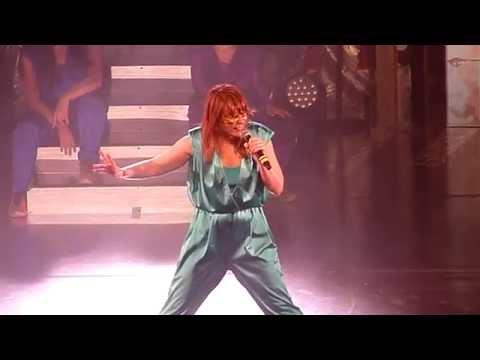 The Knife - Ready To Lose @ Fox Theater, Oakland - April 16, 2014