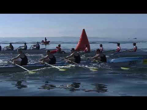 2017 World Rowing Coastal Championships - Men's quad