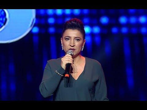 Popstar 2018 - Arzu Coşkun hem performansı hem de hikayesi ile dikkat çekti!