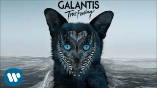 Galantis - True Feeling [Lyrics]