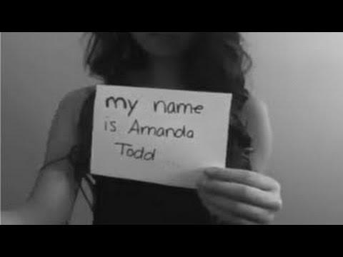 Bullying: The Amanda Todd Story Academic Essay