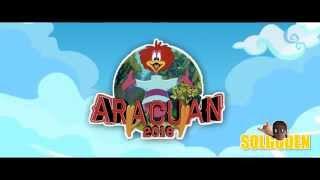 Aracuan 2016 - Solguden (ft. Moberg)