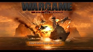 Wargame - Red Dragon PC Gameplay