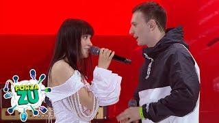 The Motans si Irina Rimes - Poem (Live la Forza ZU 2019)