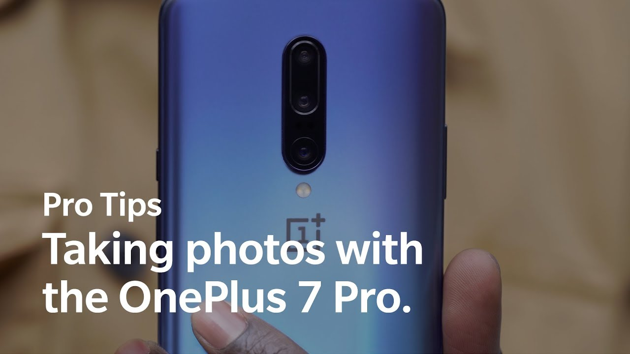 OnePlus 7 owners aren't happy with their new smartphone but