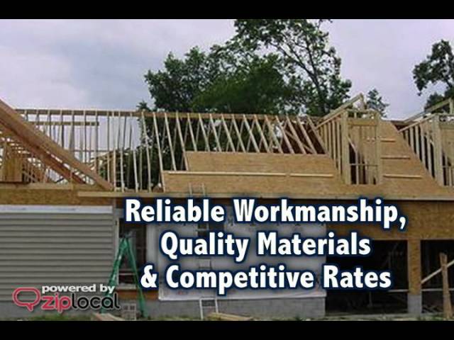 LBL Construction  - (707)536-3506