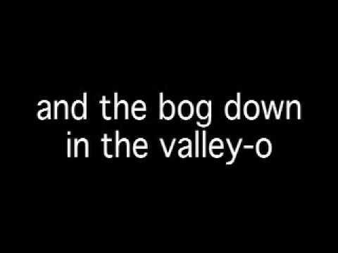 The Rattlin' Bog
