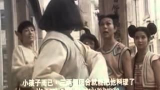 Phim Vo Thuat | Mười hạt bảo châu phim hài Thích Tiểu Long Hách Thiệu Văn | Muoi hat bao chau phim hai Thich Tieu Long Hach Thieu Van