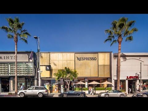 Nespresso- Beverly Hills, CA