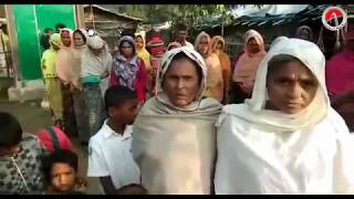 The Rohingya want international protection in their homeland and security before repatriation