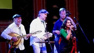 Folk Fusion - Bengali Folk Song with Scandinavian Folk Music at World Peace Music Festival 2017