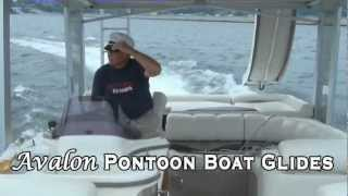 Pontoon Boats Rough Water