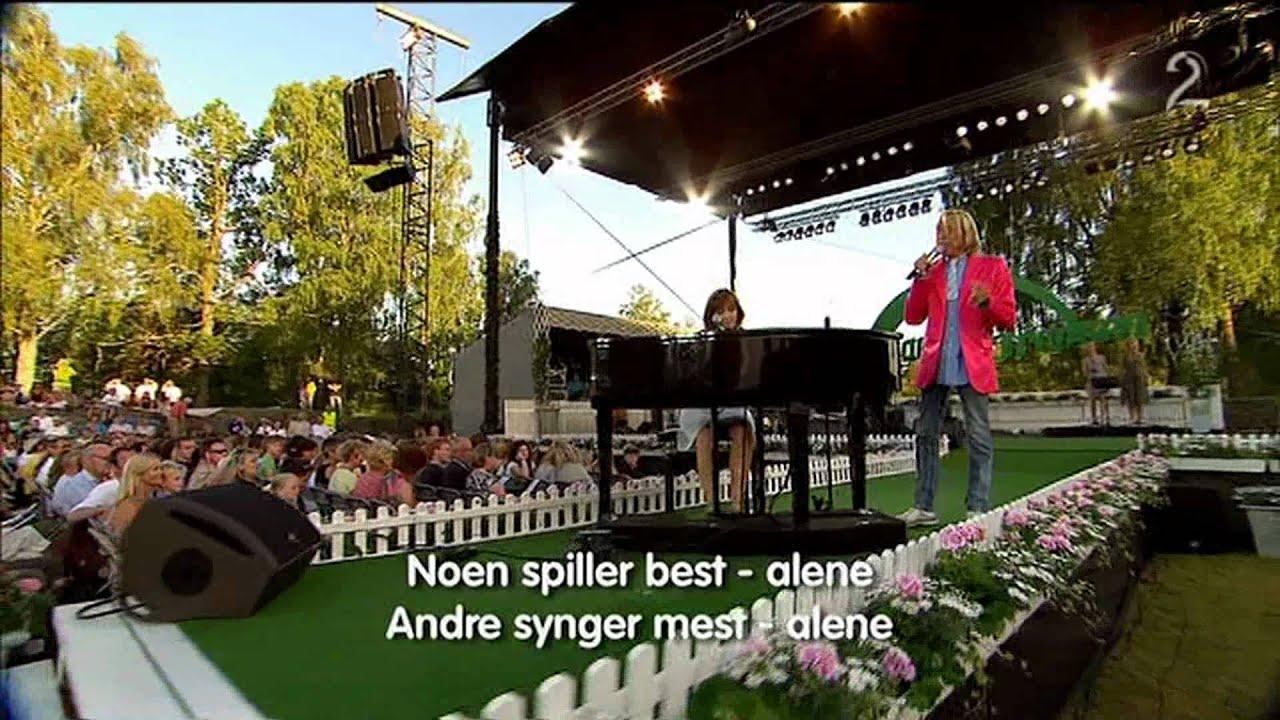 Jahn Teigen & Anita Skorgan - DoReMi