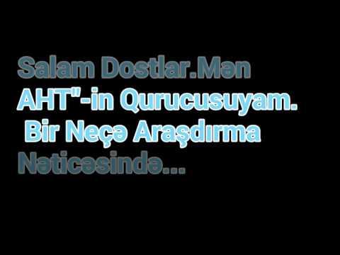 """Azerbaijan Hack Team"" (AHT)-BƏZİ FACEBOOK HESABLARI HACKLENDİ!.."