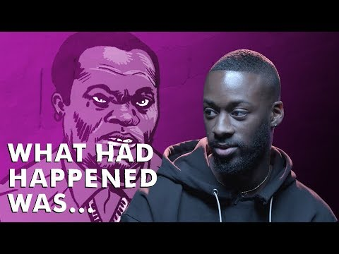 GoldLink, the DMV, and a Fight at the Club | What Had Happened Was