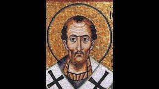Commentary On The Sermon On The Mount, Saint John ...