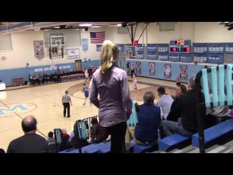 Ashland High School vs Midfield High School