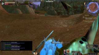 Trolls take back Echo Isles (SOUNDS!)