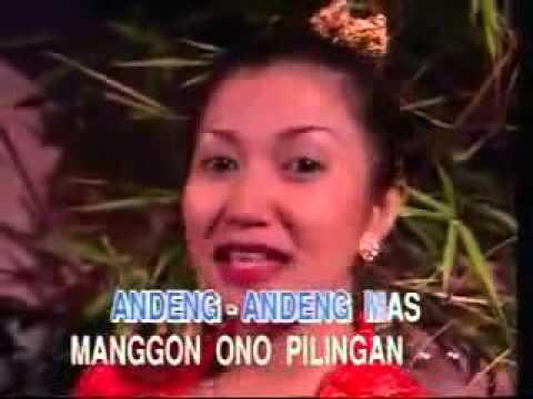 Campursari Manthous Andeng andeng Campursari Jawa                Terbaru