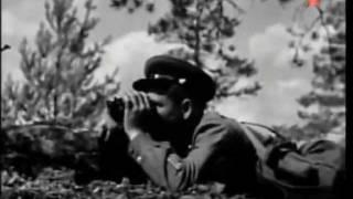 Партизаны против Вермахта. Оккупация.  2 ч.