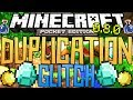 DUPLICATION GLITCH - Minecraft Pocket Edition - 99+ Items In Seconds!