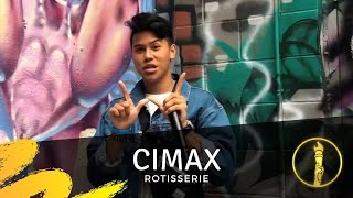 CiMaX   Rotisserie   Shoutout to American Beatbox