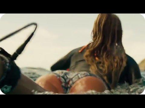 THE SHALLOWS Trailer (2016) Shark Horror
