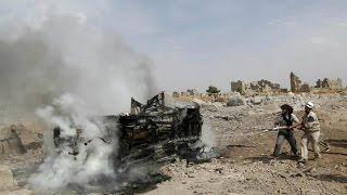 Rashid Khalidi on Syria: The Beginning of This Mess was the 2003 U.S. Invasion of Iraq