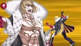 【FGO】坂田金時  New宝具+NewEXアタック【Fate/Grand Order】Sakata no Kintoki  NewNP+NewEXattack【FateGO】