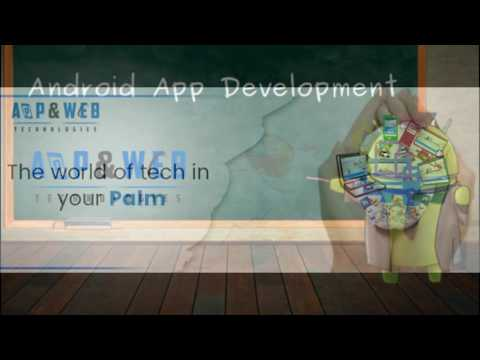 Mobile App Development | Web Design, Development INDIA,UK,UAE | Appnwebtechnologies