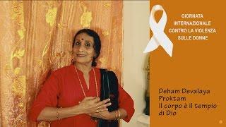 Fermiamo insieme la violenza! Giornata internazionale contro la violenza sulle donne