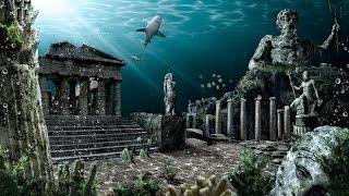Реальность или фантастика — Атлантида (Документальные фильмы, передачи)