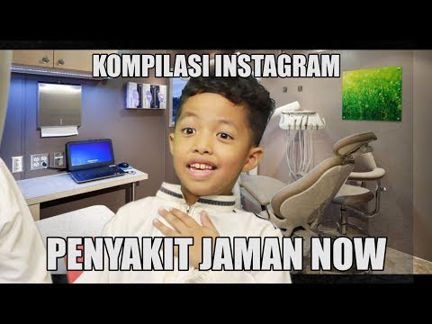 KOMPILASI VIDEO LUCU INSTAGRAM #10