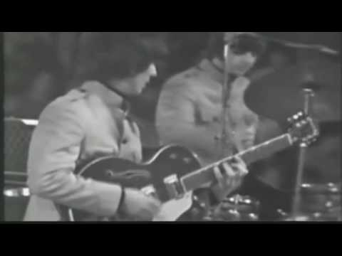 Клип The Beatles - Long Tall Sally (Remastered)