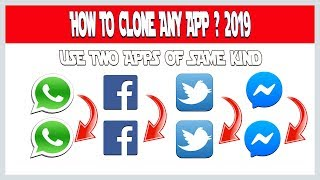 How to make clones application