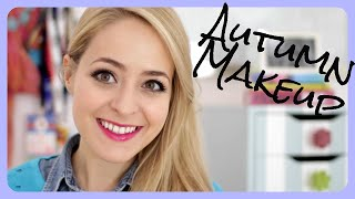My Everyday Makeup for Autumn! Thumbnail