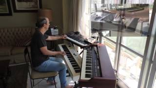 CATHERINE OF ARAGON - Rick Wakeman (Cover)