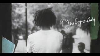 J Cole - Immortal [Instrumental] (4 Your Eyez Only)