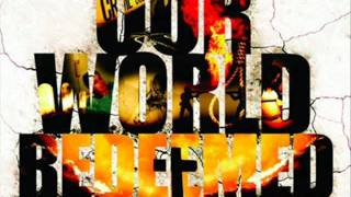 Joyful Noise - Our World Redeemed - Flame